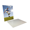 Metal Photo Panel 24x36 Gloss White - Includes Shadow Mount