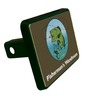 Personalized Trailer Hitch Cover - 1.25 inch Post