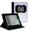 iPad 2, 3, or 4 Leather Case with Stand