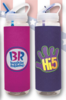 Sleeve Only - Slim Bottle 32 oz. SLIM Made in USA - Insulated Sport Waterbottle Sleeve
