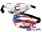 Custom Printed Fanny Pack - Personalized Hip Pack