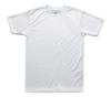 (All Over) Mens Basic Short Sleeve T-Shirt - Size: S
