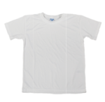 (All Over) Youth Basic Short Sleeve T-Shirt - Size: XS