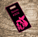 Personalized Luggage Bag Tag - 3x5.5 Double Sided Luggage Tag