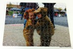 Personalized Picture Puzzle - 10x13.5 - 252 Pieces Gloss Puzzle