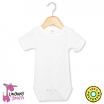 Personalized Baby Onesie, 6-12M: 19-26lbs.