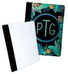 "Custom Notebook Folder - 9.5"" x 12.5"""