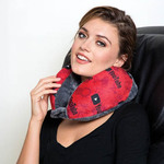 Customizable Travel Neck Pillow - Personalized Travel Pillow