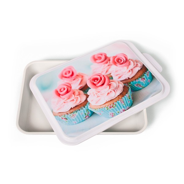 Cake Pan Sublimation