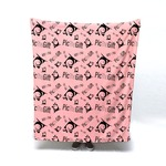 "Custom Minky Blanket - 50"" x 60"" Super Soft-Fleece"
