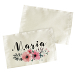 "Personalized Placemat - 12"" x 18"" Linen"