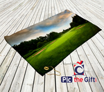 "Personalized  Sports Golf Towel - 15""x25"""