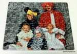 "Custom Picture Puzzle - 80 Piece Photo Jigsaw Puzzle Gloss Finish - 7.5"" x 9.5"""