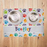 Custom Pet Placemat
